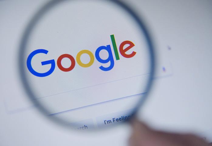 ثبت رزومه در گوگل