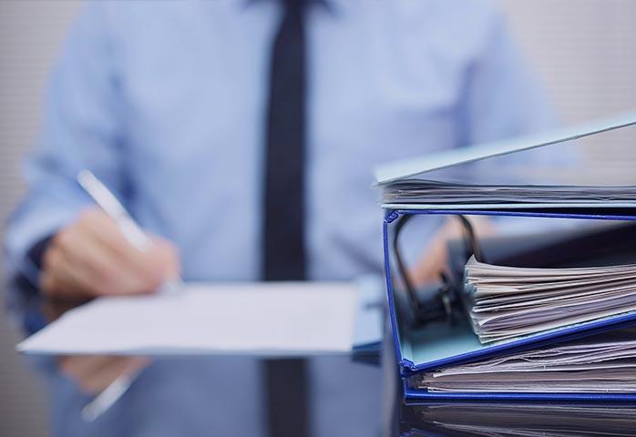 مسئولیت های حسابرسی مالیاتی