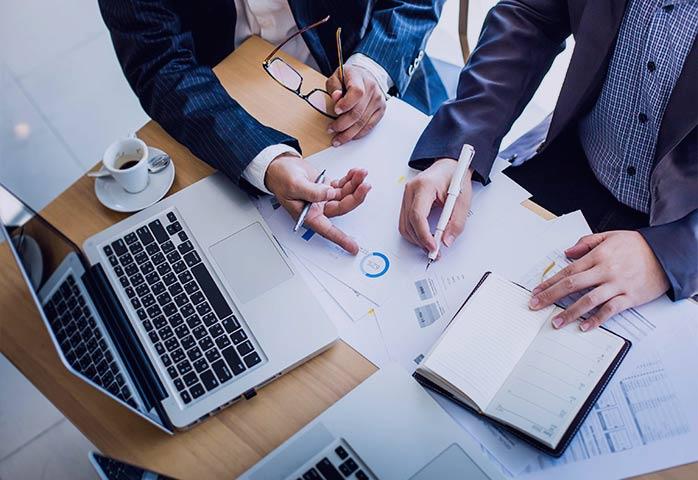 تفاوت حسابدار و حسابرس چیست