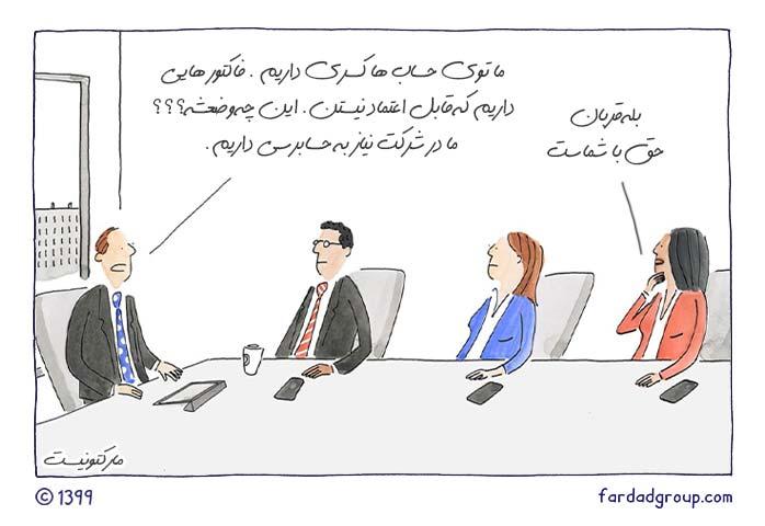 تاریخچه حسابرسی