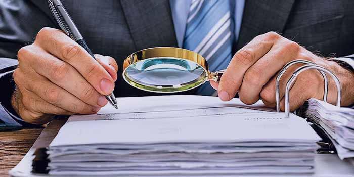 حسابرسی چیست؟ معرفی انواع، اهداف و تفاوت های حسابرسی +نمونه