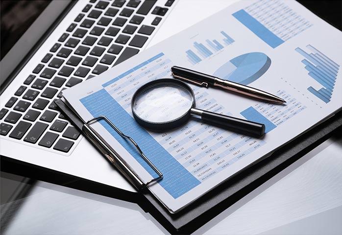استاندارد های حسابرسی داخلی