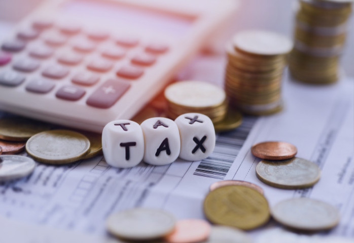 مالیات بردرآمد در حسابرسی مالیاتی