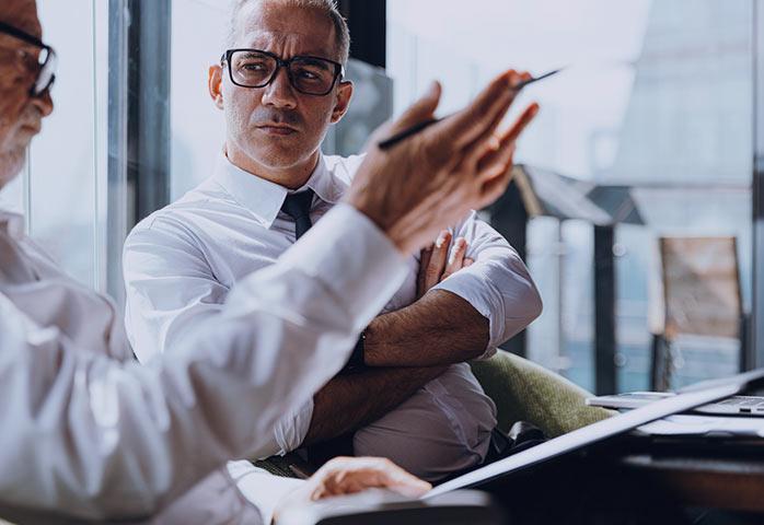 انحلال شرکت در مالیات شرکت های غیر فعال