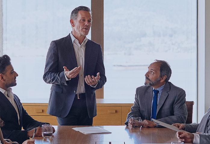 ارتباط در محیط کار در ارتباط موثر در فروش