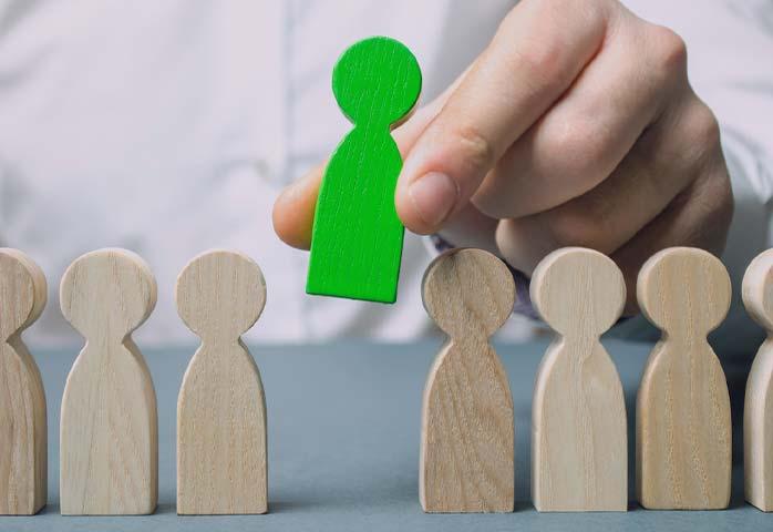 شاخص کلیدی ارزیابی عملکرد (KPI) منابع انسانی
