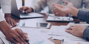 شرکت حسابداری و شرکت خدمات مالی چیست؟ [انواع شرکت حسابداری]
