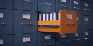 روش و اصول بایگانی پرونده پرسنلی +[شرح وظایف مسئول بایگانی]