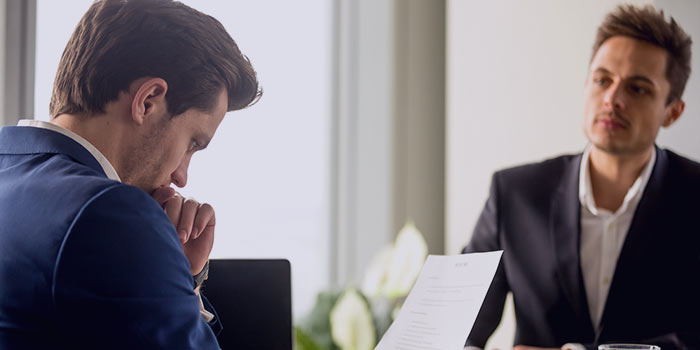 شرح وظایف و اهداف مدیر و کارشناس منابع انسانی چیست؟