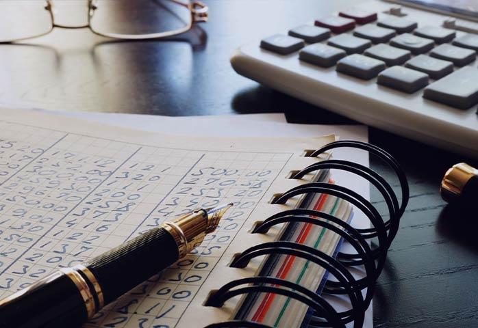 اصطلاحات حسابداري انگليسی به فارسی