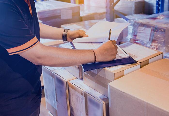 پرسش و پاسخ های مهم ثبت سفارش کالا