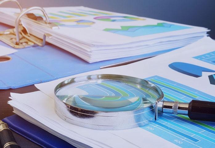 حسابرسی از شاخه های حسابداری