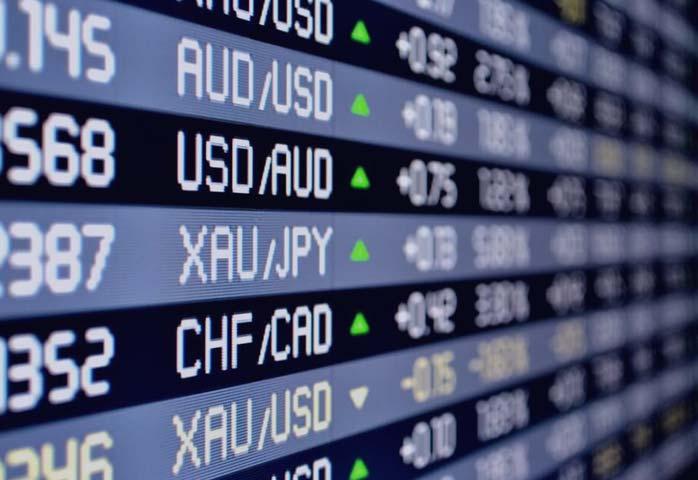 معاملات قرارداد آتی نرخ ارز