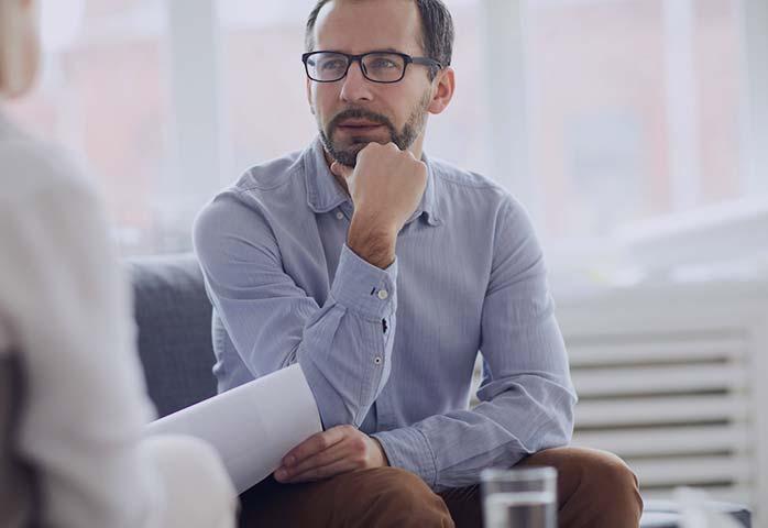 شنونده خوب بودن در اصول مشتری مداری