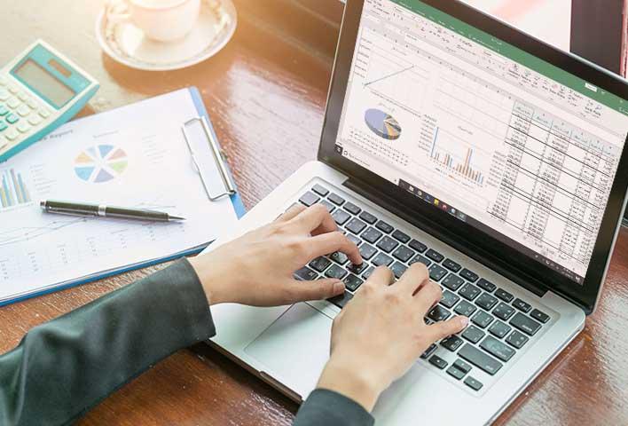 مزایای دوره آموزش اکسل در حسابداری