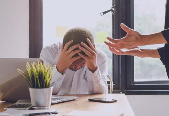 شکایت از کارفرما بابت گرفتن سفته