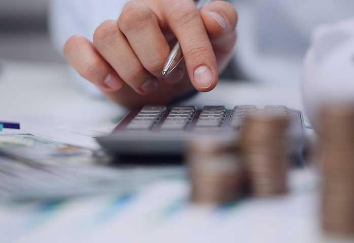 نحوه ثبت حساب سود و زیان انباشته