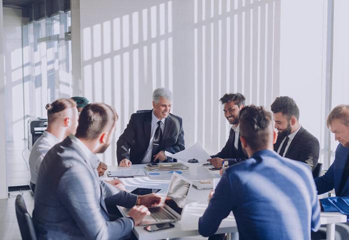 وحدت در اصول مدیریت فایول