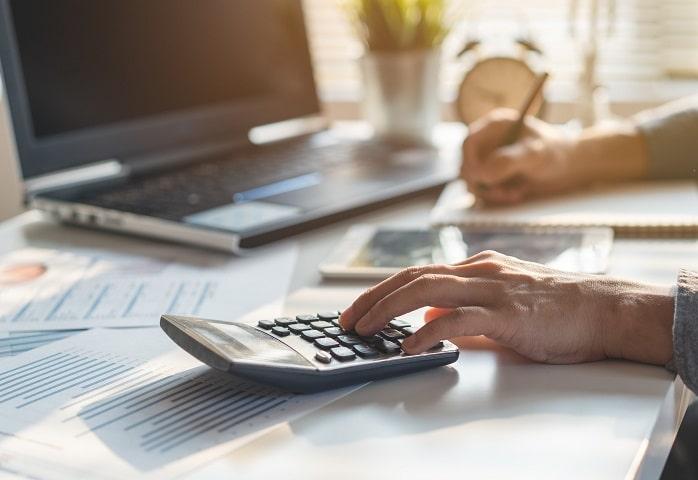 تکمیل اظهارنامه مالیاتی اشخاص حقوقی