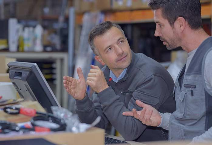 تفاوت مدیریت اجرایی و عملیاتی