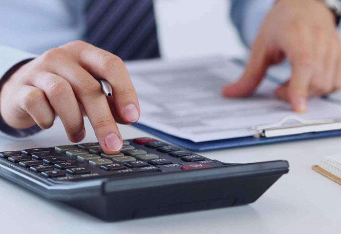 قرارداد در حسابداری پیمانکاری