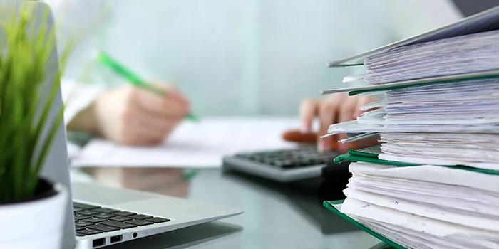 حسابداری دولتی چیست؟ اصول، مبانی، آموزش و ثبت تنخواه گردان