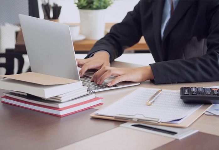 بررسی رشته حسابداری دولتی در اینترنت