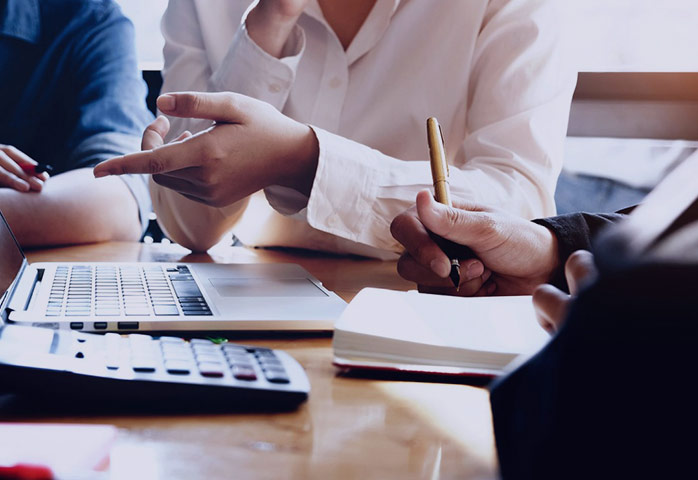 آموزش حسابداری دولتی