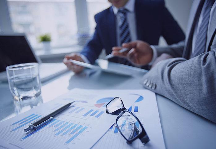 حوزه های حسابداری مدیریت
