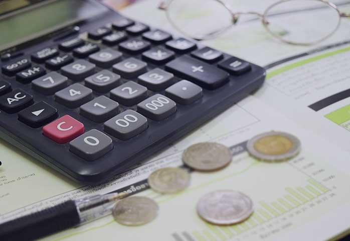 فرمول محاسبه سند حقوق و دستمزد