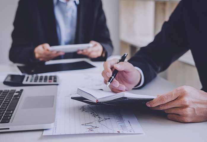 بررسی نکات مهم چرخه حسابداری در موسسه بازرگانی