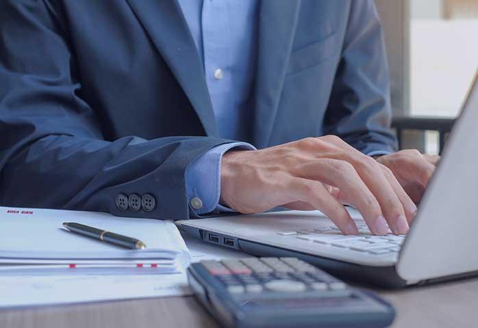 ثبت-حسابداری-مساعده-یا-علی-الحساب