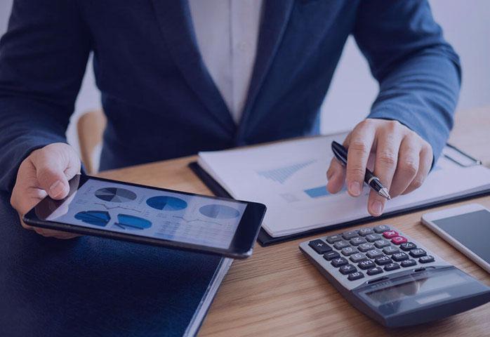 حسابدار در حسابداری مدیریتی کیست