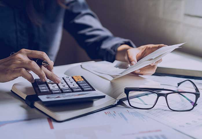 میزان مالیات شرکتها