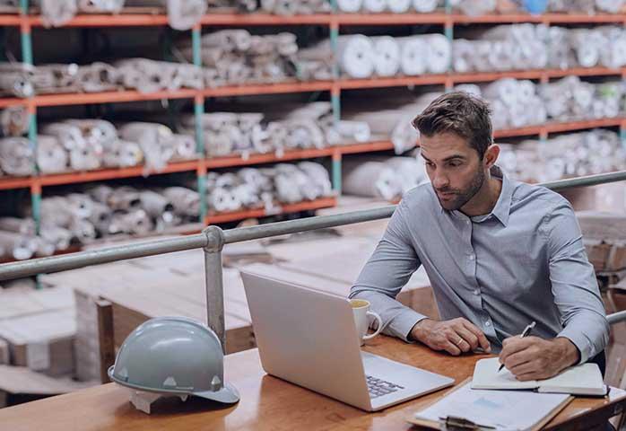 روش های ارزیابی موجودی کالا و ثبت حسابداری