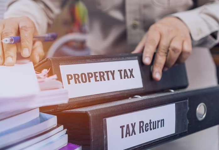 مدارک تشکیل پرونده مالیاتی